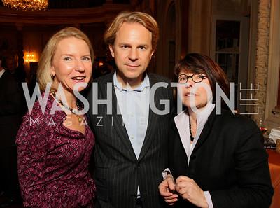 Elizabeth Baker, Justin Smith, Margaret Carlson,