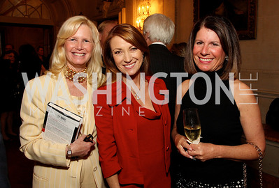 Susan Blumenthal, Jane Seymour, Bobbi Smith
