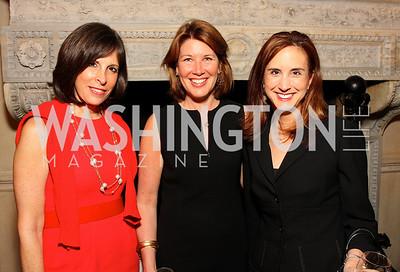 Beth Dozoretz, Sherrie Westin, Betsy Fischer