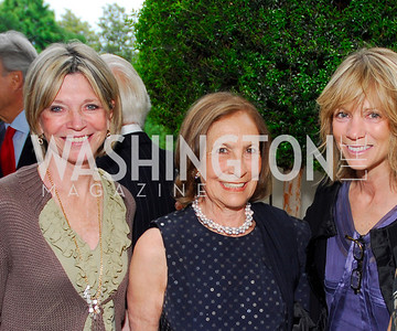 Kay Kendall, Susan Rappeport, Myra Moffett