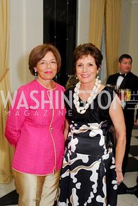 Christina Orth, Maureen Orth