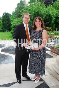 Mark Heleen, Lisa Sylvia