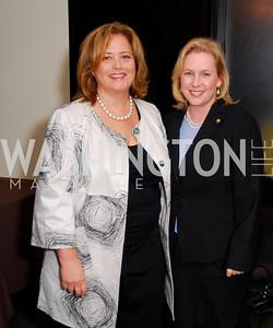 Hilary Rosen, Kriste Gillibrand,