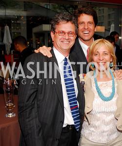 Howard Gutman, Mark Shriver, Michelle Loewinger