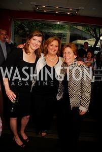 Norah O'Donnell, Hilary Rosen, Randi Weingarten,