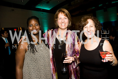 Carmen Lane, Amy Harbison, Maryl Trachtman,