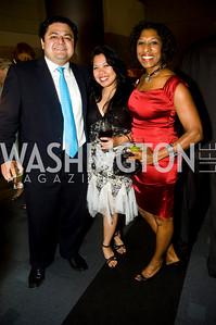 Jeyben J Castro, Eunice Delrosario, Tonya Kinlow,