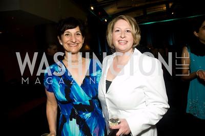 Ilene Rosenthal, Julie Green,