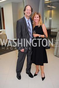 Alan Mintz, Christie Mintz