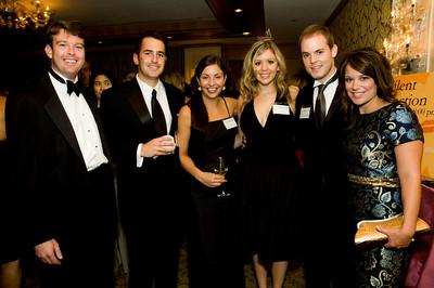 Dave Kranich, Kosta Kourakis, Katie Kourakis, Robin Needle, David Ochsman. Second Chance. Four Seasons. September 24 2009. Betsy Spruill Clarke.