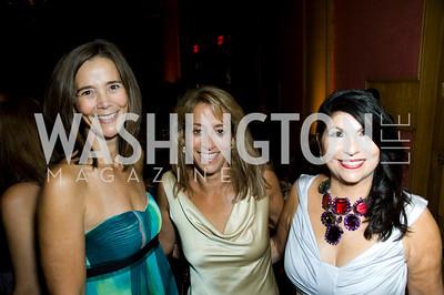 Nancy Mraz, Debbie Rails, Janet Ochsman Sussman, Second Chance. Four Seasons. September 24 2009. Betsy Spruill Clarke.