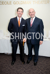 Steve Smith, Ed Spitzberg,