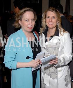 Connie Tasker, Sarah Harris,