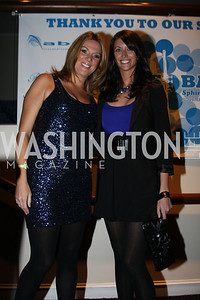Devon Haggerty, Christina Wells 4th Annual Friends of St. Jude Blues Ball. November 7, 2009. Photo's by Michael Domingo