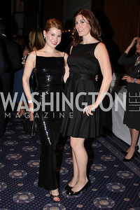 Morgan Barnes, Joy Robertson 4th Annual Friends of St. Jude Blues Ball. November 7, 2009. Photo's by Michael Domingo