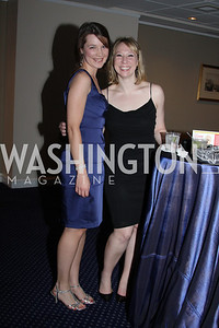 Julie Reddig, Caroline Hecker 4th Annual Friends of St. Jude Blues Ball. November 7, 2009. Photo's by Michael Domingo