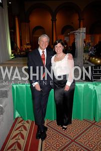 Allan McArtor, Judy Bishop, Photo by Kyle Samperton