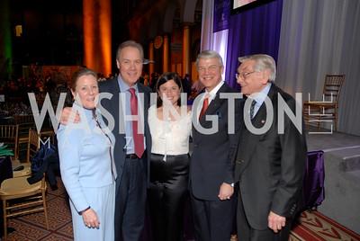 lynn shaydac, Tom Liljenquist, Judy Bishop, Richard Shaydac, Allan McArtor, Photo by Kyle Samperton