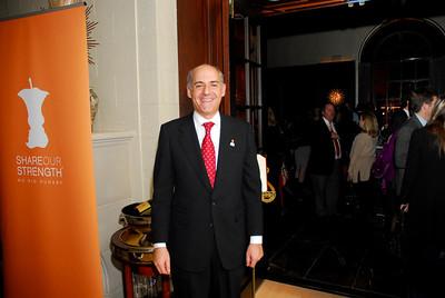 Kyle Samperton,November 4,2009,St.Regis Hotel,Josh Wachs