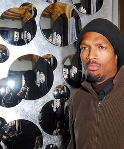 Kyle Samperton,November 4,2009, St.Regis Hotel,Steve Luckett