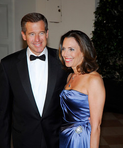 Kyle Samperton,November 24,2009,State Dinner,Brian Williams,Jane Williams