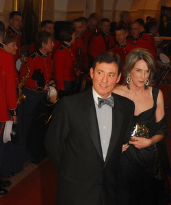 Kyle Samperton,November 24,2009,State Dinner,Tom Downey,Carol Browner