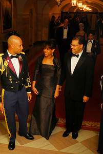 Kyle Samperton,November 24,2009,State Dinner,Melody Barnes,Marland Buckner
