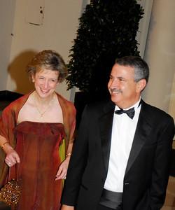 Kyle Samperton,November 24,2009,State Dinner,Ann Friedman,Tom Friedman