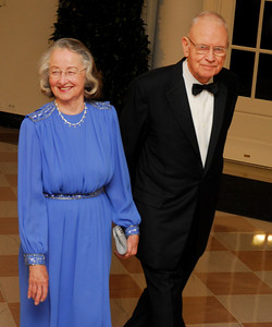 Kyle Samperton,November 24,2009,State Dinner,Nancy Hamilton,Lee Hamilton