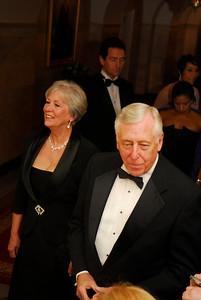 Kyle Samperton,November 24,2009,State Dinner Kathleen May,Rep.Steny Hoyer