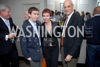Phillip, Meryl Chertoff, Michael Chertoff