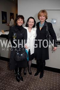 Marina Morozova, Amy Geller, Kitty Lansdale