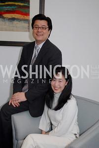 Jimmy Lee, Sue Lee