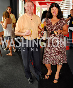 Jim Schretter, Nancy Schretter, Photograph by Kyle Samperton