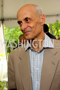 Michael Chertoff, photos by Tony Powell