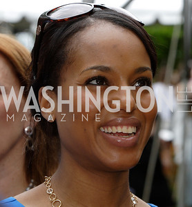Kerry Washington, photos by Tony Powell