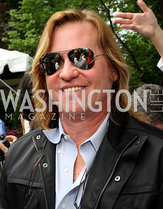 Val Kilmer, photos by Tony Powell