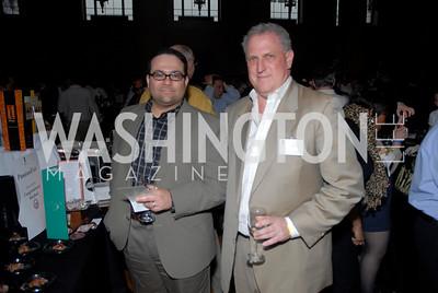 Mario Castillo, Alan Bubes, Photograph by Kyle Samperton