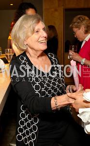 Irene Pollin, Photograph by Tony Powell