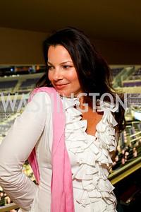Fran Drescher, Photograph by Tony Powell