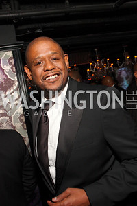 Forest Whitaker, Photo by Tony Powell
