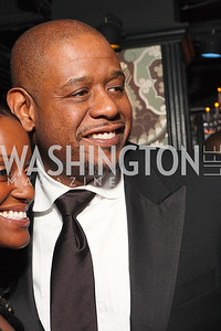 Forest Whitaker,Photo by Tony Powell