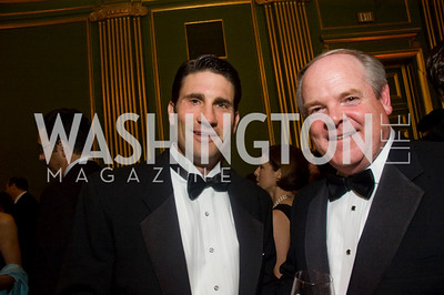Michael Lindsay, Jeff Warner, photographer Betsy Spruill Clarke