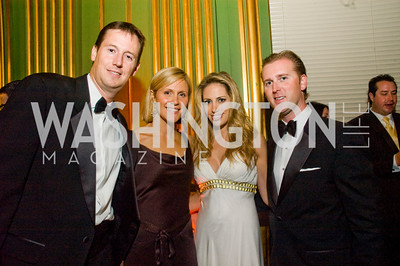 Scott Frederick, Jen Frederick, Amy Donnelly, Tripp Donnelly, photographer Betsy Spruill Clarke