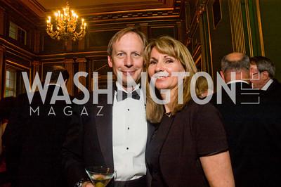 Eric Berghold, Kathleen Murphy, photographer Betsy Spruill Clarke
