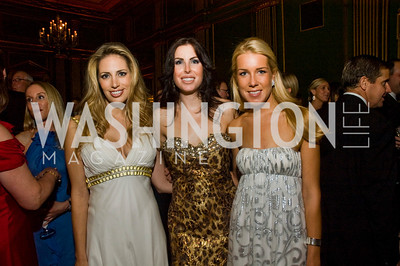 Amy Donnelly, Amy Baier, Darcy Jones, photographer Betsy Spruill Clarke