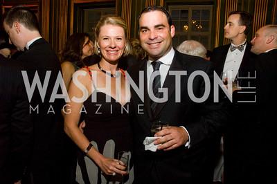 Kristin Solheim, Manny Ortiz, photographer Betsy Spruill Clarke