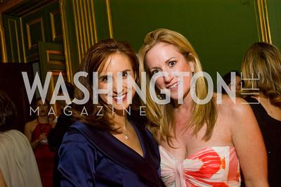 Betsy Fischer, Julie Devol, photographer Betsy Spruill Clarke