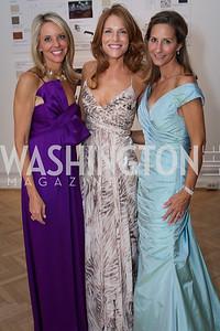 Sarah Steinberg, Sharon Dougherty, Brady Arundel