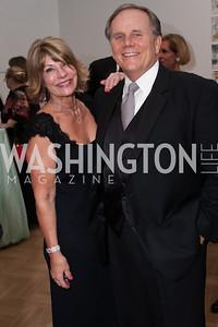 Carol Kimmitt, Jay Kimmitt